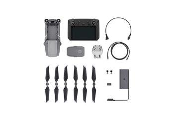 DJI Mavic 2 Zoom + Smart Controller csomag (2 év garanciával)