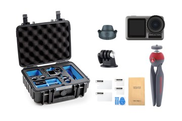 DJI Osmo Action HOME PACK