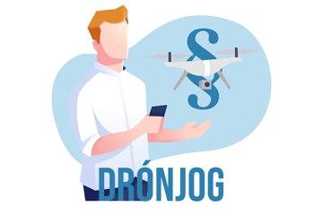Drónszabályozás képzés