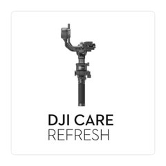 DJI Care Refresh (DJI RSC 2 biztosítás)