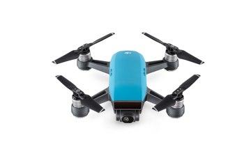DJI Spark kék (Sky Blue) 2 év garanciával