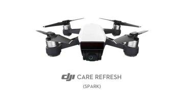 DJI Care Refresh (Spark biztosítás)